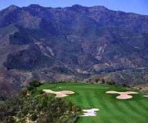 Alhaurin Golf Courses In Malaga Car Hire Malaga Car Hire