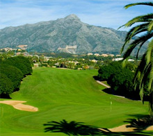 Los Naranjos golf courses