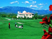 Miraflores golf courses