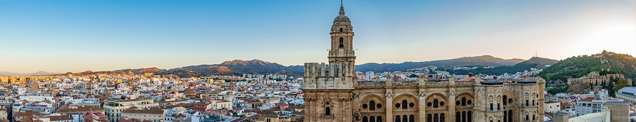 Places of Interest in Malaga