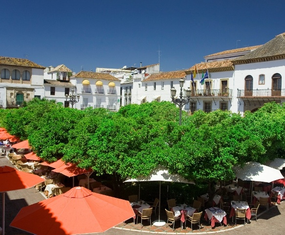 what to visit in marbella